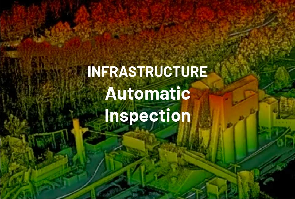 infrastructure inspection