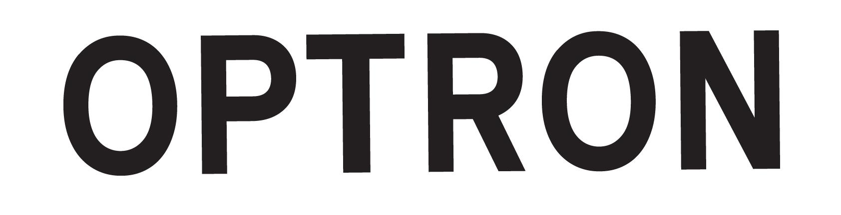 optron_logo_black