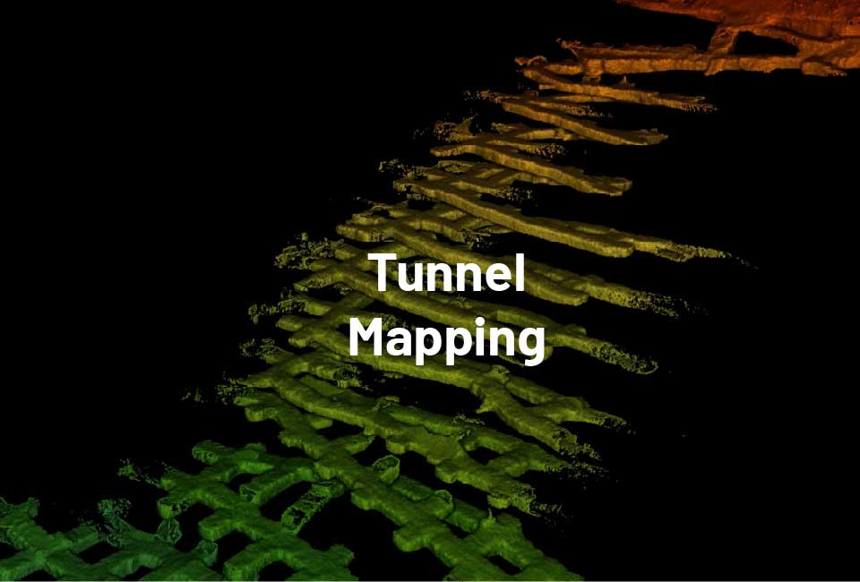 tunnel mapping